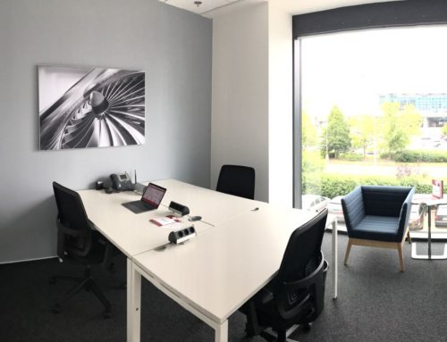Travion announces opening of their Prague office