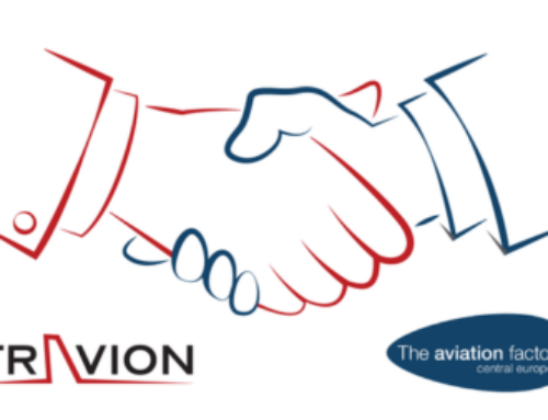 Travion and The Aviation Factory join forces